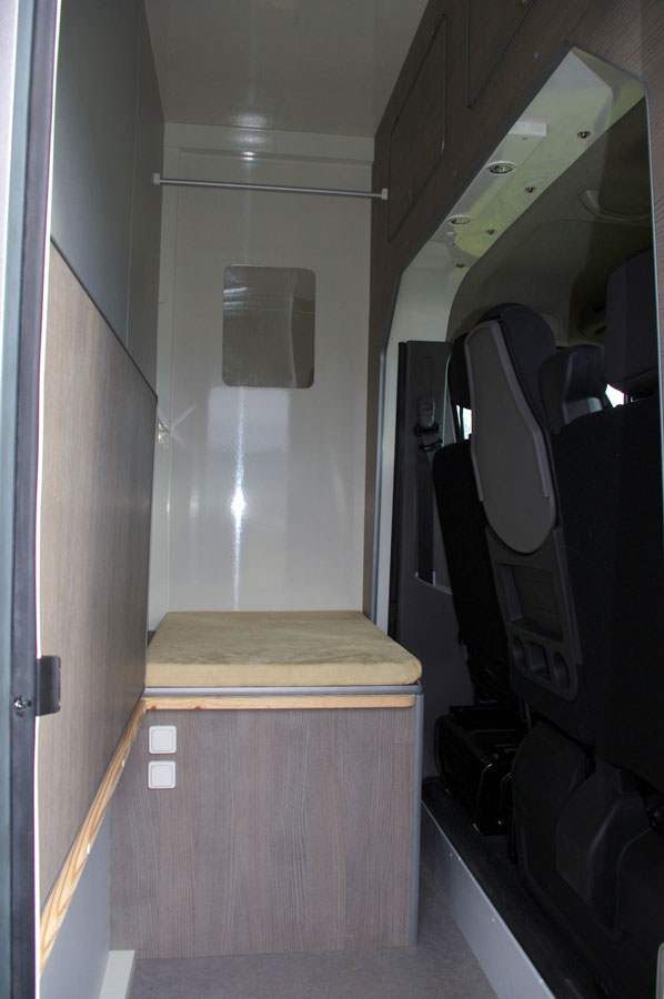 renault master dci 125 cv carrosserie neuve avec cabine