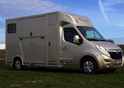 RENAULT MASTER III NEW ENERGY DCI 170 BI TURBO